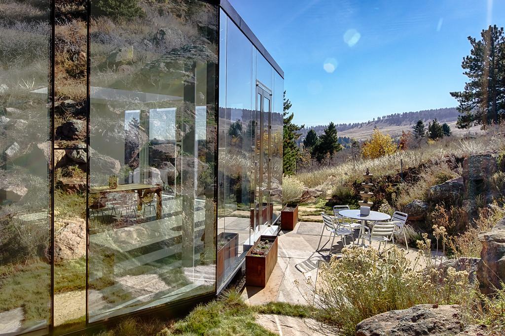 . 1035 5th St., Boulder, CO -- Agent: Jane Stebbins (Photo provided by Robert I. Larsen/Goodacre & Co.)