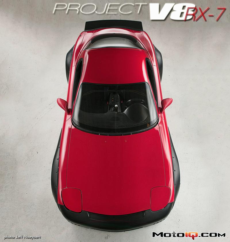 Rocket Bunny RX-7