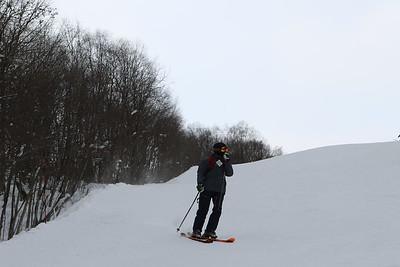davis ski/italy