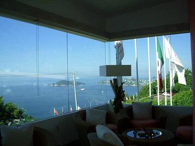 2006 Acapulco, Mexico Dec. 2006 Las Brisas