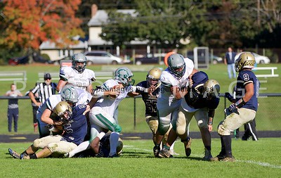 Freehold Boro v CNHS FB