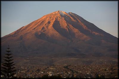 Arequipa / Colca Canyon