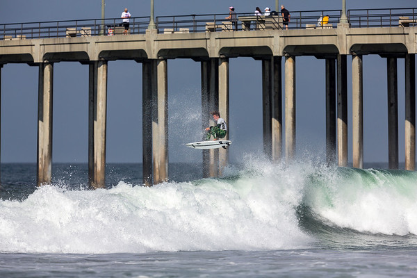 NSSA National Championships HB 2019