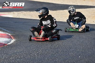Go Quad Racer # 146