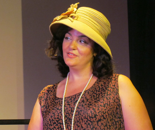 'Gypsy' at The Snug Theatre