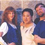 Jason Kimmel, Heidi Toll, Ted Ying, Richard Blomquist, David Leisure