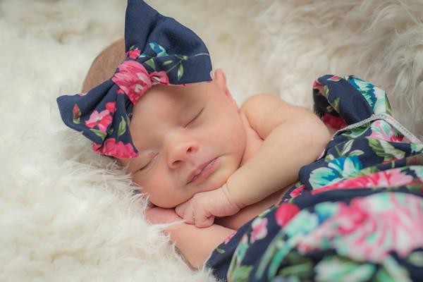 Brandi Newborn Pics