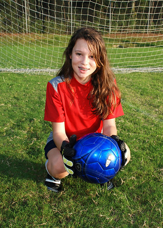 Tim Johns Lady United U-14