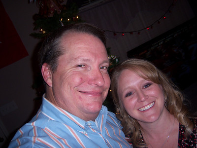 Vern's Christmas party