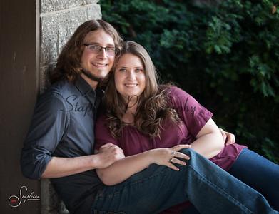 Danielle & Nick