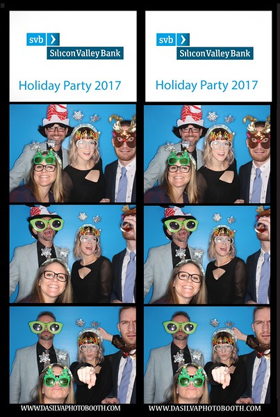 SVB 2017 Holiday Party