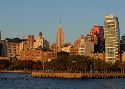 NYC Street Scenes