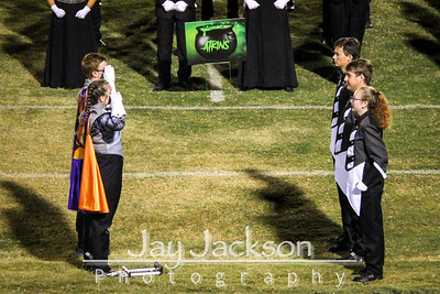 2019-09-28 Band Competition - Ledford