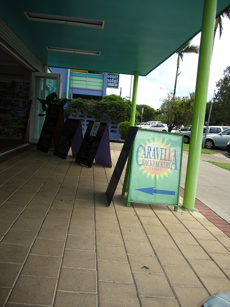 Australia - Port Douglas