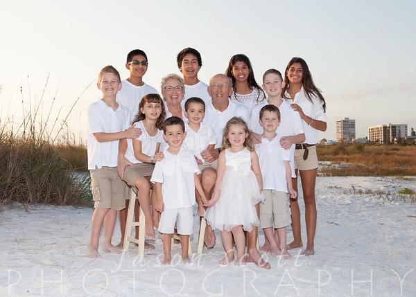 Parzych Family