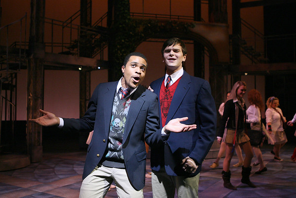 Two Gentlemen of Verona (2009)