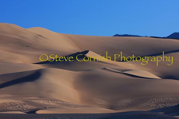 Sand Dunes/Mesa Verde, CO