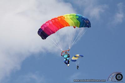 Skydive Deland - Feb 21 2009