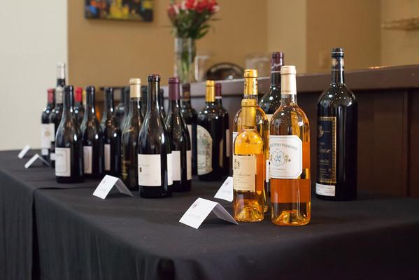 Soiree du Vin 2013