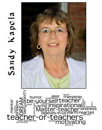 Sandy April 15, 2009