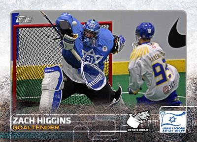 Israel Zach Higgins (WILC2015)