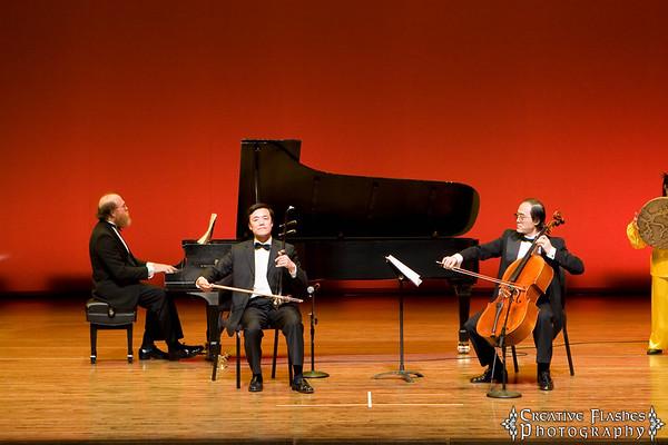 Zhenlun Li, Warren Chang & Roger Nelson