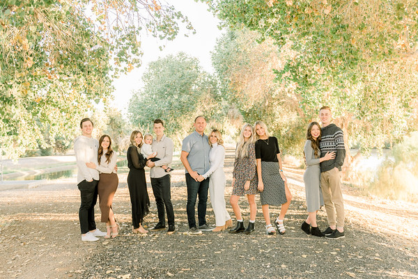 Lovell Family
