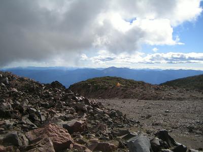 Mt Shasta 2014 Climb to Fight Breast Cancer