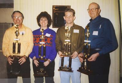1995 State Tarok Tournament