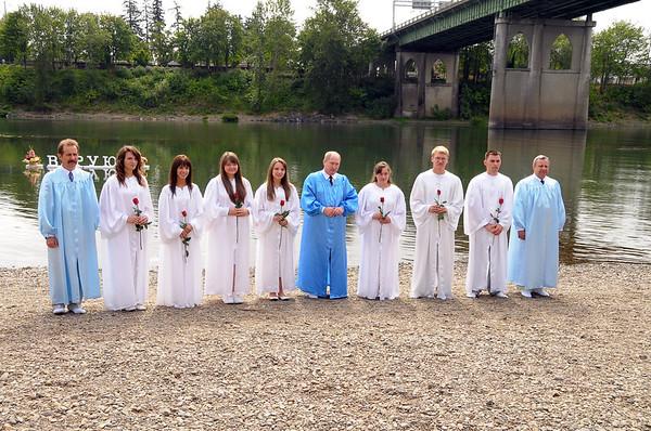 2010-08-01 Крещение