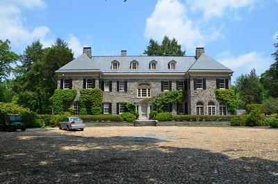 Glenwicki Mansion-Baltimore