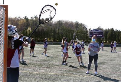 Chelmsford girls lacrosse tryouts 042721