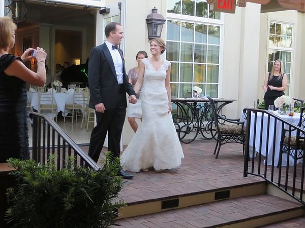 David + Jen's Wedding