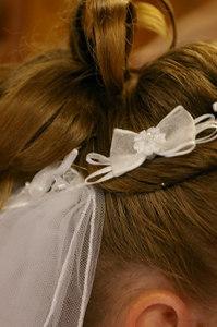 Amanda and Buddy's Wedding day