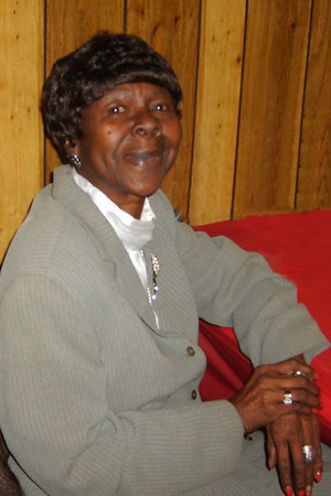 Chauncey - Viola Brown Scott