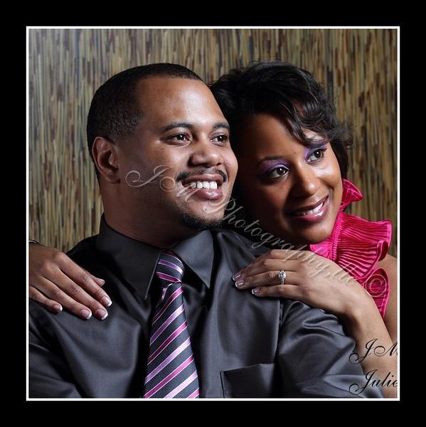 Katrina & Adrian