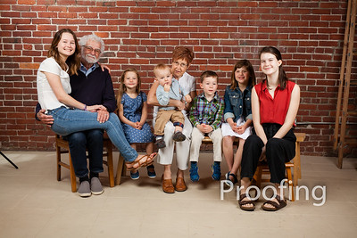 2019 Family