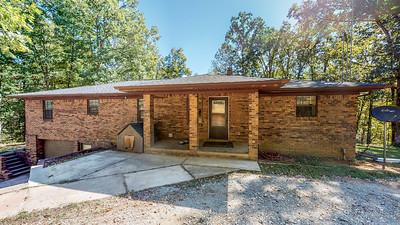 490 Harmon Creek Rd Eva TN 38333