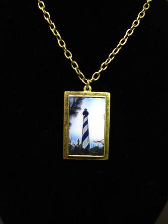 Jewelry Photo Pendants