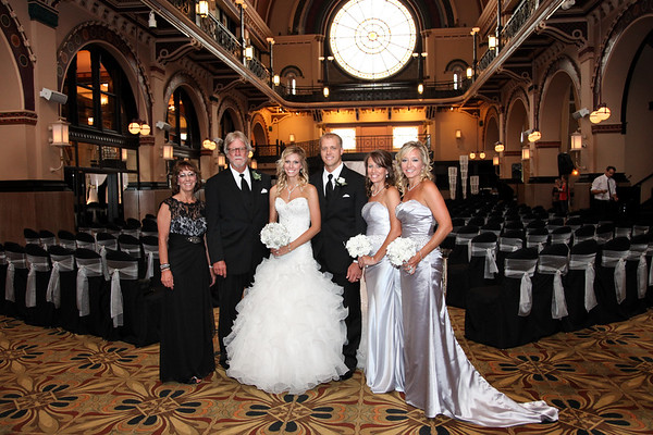 VanHouten - Family and Friends