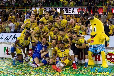 Del Monte Supercoppa 2016/2017