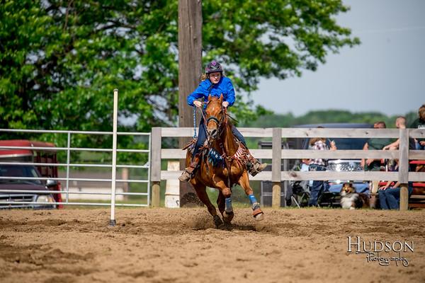 08. Cut Back-Pony, Jr. Rider