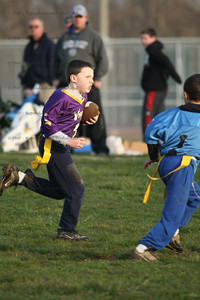 2010 Spring Youth Falg Football