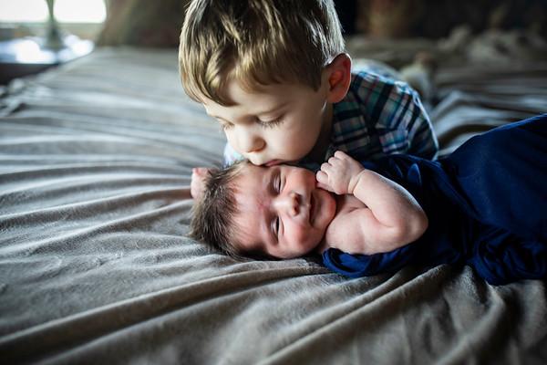 Blaine Newborn