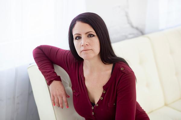 Amy Poen - 2019