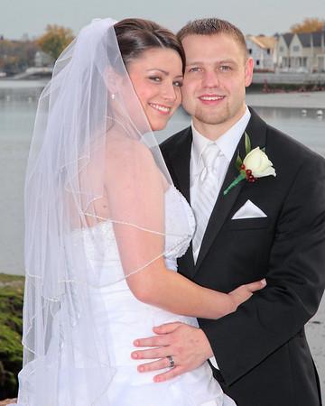 2013 Trisha & Derek Wedding