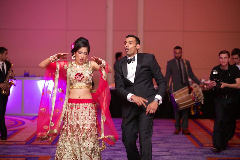 Le Cape Weddings - Indian Wedding - Day 4 - Megan and Karthik Reception 32.jpg