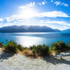 Lake Wakatipu - Queenstown Lakes District