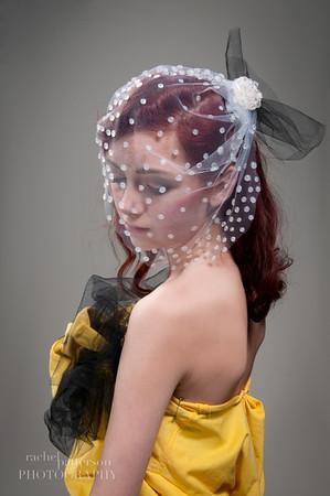 2011 Hair Show Head Shots