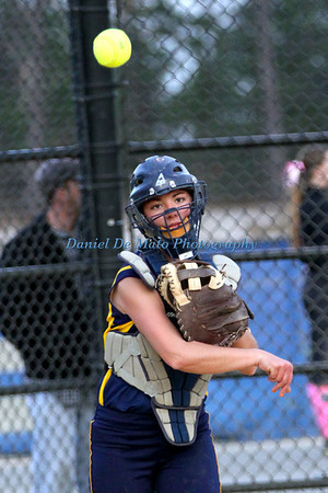 2012 Girls High School Softball